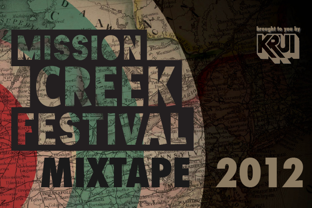 Mission Creek Mix