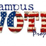 Campus Vote Project w/ Dan Vicuna