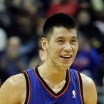 Jeremy Lin, Knick