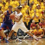 Iowa State men's basketball: transplants transcend program