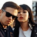 "Track of the Week: ""Born to Lose"" by Sleigh Bells"