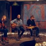 In-Studio: William Fitzsimmons — 3/28/12