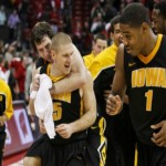 It's last call at Carver for Gatens