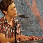 In-Studio: Nate Logsdon — 3/29/12