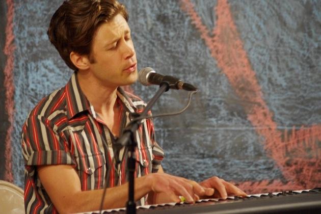 Nate Logsdon