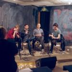 In-Studio: The Antlers — 3/31/12