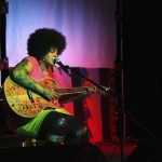 Photos: Kimya Dawson, Leslie & The Ly's, Christopher the Conquered, Weed Wolf at Blue Moose Tap House