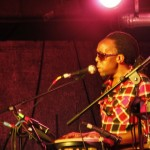 Show Review: Shabazz Palaces