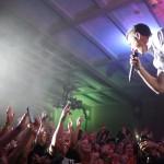 Photos: Timeflies at the IMU Main Lounge — 10/14/12