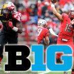 Big Ten Expansion Special