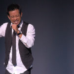 Show Review: Joseph Tran's Comedy and Illusion Show @ The Englert Theatre — 11/9/12