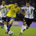 Brazil: A Soccer Nation
