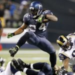 Seahawks Hope to Upset Falcons in Sunday NFC Playoff Game