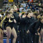 In Studio: GymHawks Discuss Iowa Women's Gymnastics