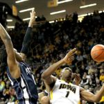 Iowa looks to sidestep unforgivable loss at Penn State