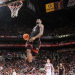 Just let him dunk!