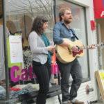 Photos: Mission Boutique – 4/6/13