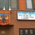 Take It Or Leave It Tour Rolls Through Iowa City