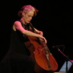 Photos: Zoe Keating at the Englert — 5/8/13