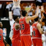 Playoffs Proving Bulls Are More than Rose