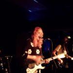 Bleached, w/Bryn Lov @The Mill 9/15/13