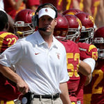 The Fall of Troy: Lane Kiffin's inevitable firing from USC