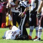 Bears Lose Cutler and Briggs