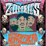 Show Review: Flatbush Zombies @ the Blue Moose – 10/18/13