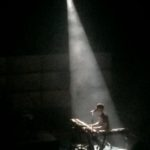 Concert Review: James Blake @ The Englert 11.16.13