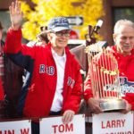 Team of Destiny: The 2013 Boston Red Sox
