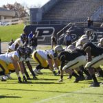 Hawkeyes roll past Purdue to become bowl eligible
