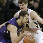 Iowa Overcomes Slow First Half to Top Wildcats