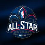 All-Star Weekend 2014 showcased NBA stars in grand fashion.