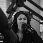 Wonder Women at Iowa: Zaina Arafat