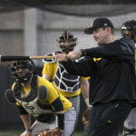 Iowa Baseball Gearing Up for Start of Season