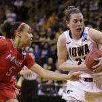 NCAA Tournament: Cardinals Bury Iowa As Hawkeyes Exit in Familiar Fashion