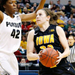NCAA Tournament: Hawkeyes Earn Chance at History