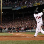 New Year, New Contract for David Ortiz