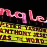 Show Review: Peter Yarrow @ The Englert 5/9/14