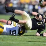 Stout Defense Leads Hawkeyes Over Purdue
