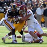 Iowa State Prevails; Downs Iowa 20-17