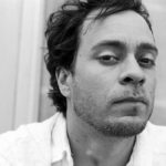 Show Review: Amos Lee @ The Englert Theatre 9/26/14