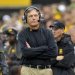 Iowa Football has Gone Stale