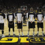 The Calm Before The Storm for Iowa Men's Basketball