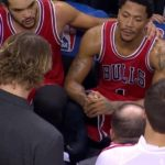 Derrick Rose Comments Criticized by Many!