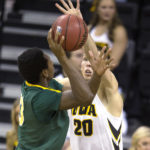 Stout Defense Leads to Hawkeye Victory