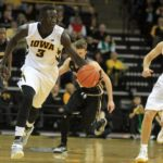Hawkeyes Dominate Maryland-Baltimore Country