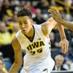 Iowa Dominates Alcorn State