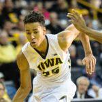 Iowa Dominates Alcorn State