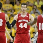 Badgers Bounce the Hawkeyes